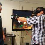 Neurodigital VR Gamer Spain