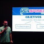 Objetivos VR Gamer Spain