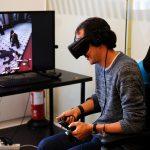 Tequila Works VR Gamer Spain