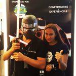 VR Gamer Spain Foto Caty