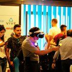 Jugando VR Gamer Spain