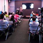 Conferencias VR Gamer Spain