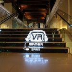 Escaleras VR Gamer Spain