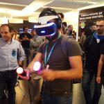 VR Gamer Spain Ivanovich