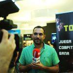 Carlos VR Gamer Spain