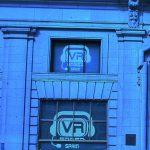 Telefonica VR Gamer Spain
